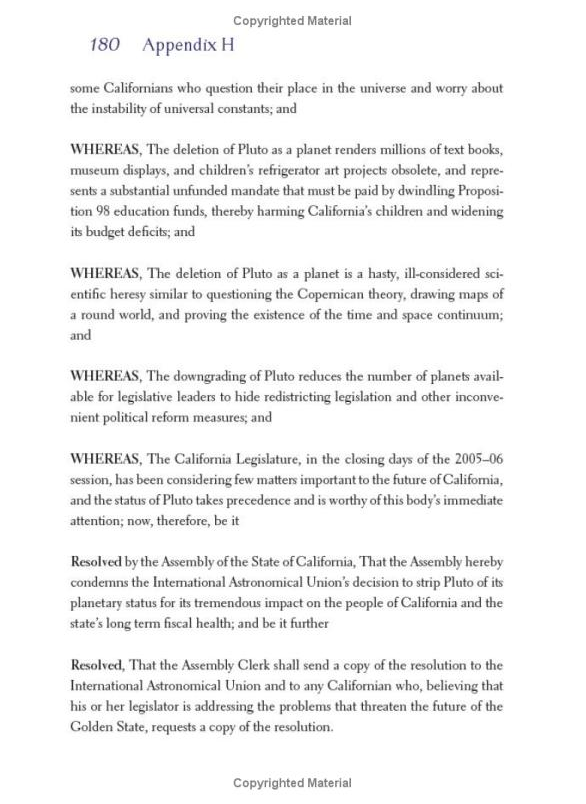 Pluto legislation: California (p. 2/2)