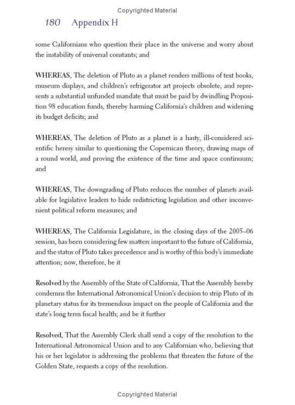 Pluto legislation: California (p. 2/2)