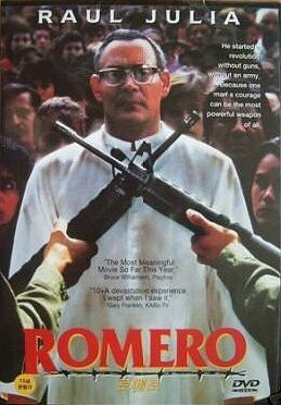 an analysis of the character of archbishop romero in the movie romero Romero is a 1989 american biopic depicting the story of salvadoran archbishop  óscar romero  although the film depicts true events, there are some fictional  characters  romero movie review & film summary (1989)   roger ebert.